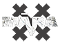 Logo MĀRA, Death Metal Band
