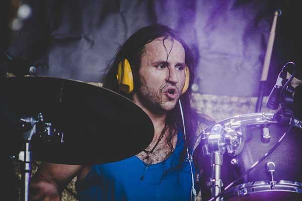 Drummer Alberts Mednis, Member MĀRA
