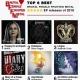 Brutal Female Fronted Metal Top 6 EP 2018