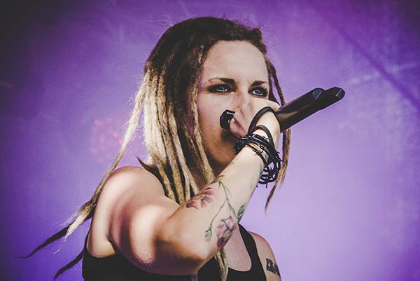 Māra Lisenko Vocalist, Member MĀRA