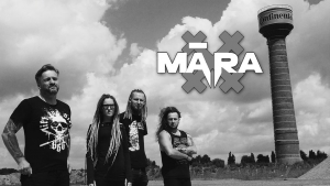 Mara live Klubs Melnā Piektdiena Riga Latvia