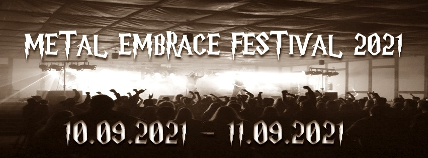 MARA at Metal Embrace Festival 2021