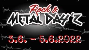 MARA at Rock Metal Dayz 2022